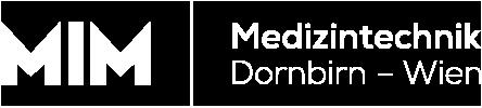 MIM Mositech Instrumenten Management Logo
